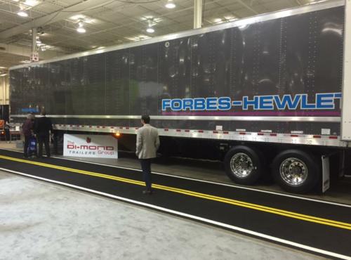 Forbes Hewlett Van 1