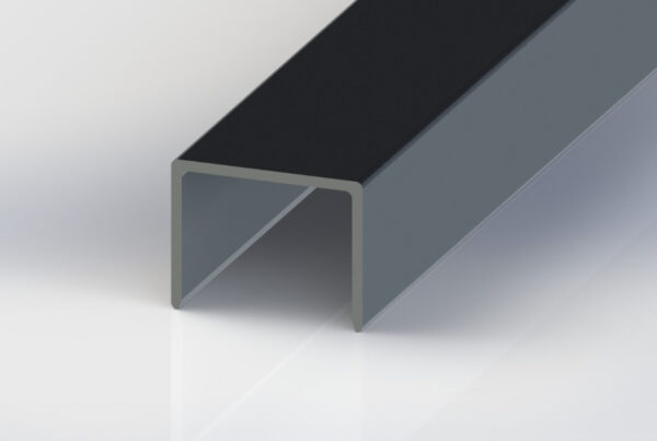 "Heavyduty Aluminum Crossmember (101"")"
