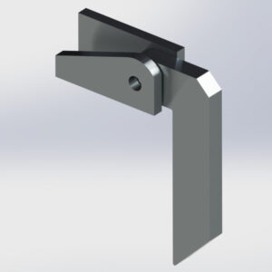 Tailgate Hinge Assembly